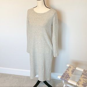 Anthropologie Sweater Dress
